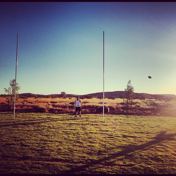 East Pilbara Footy