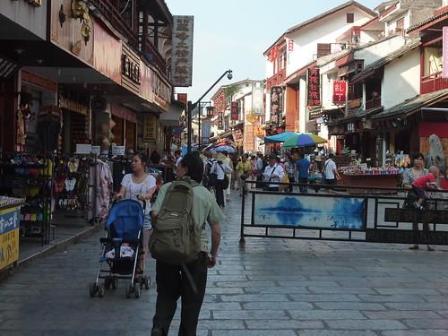 C-Guangxi-Yangshuo-Ville-jour (10)