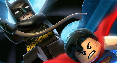 LEGO Batman 2 Red Bricks Locations Guide