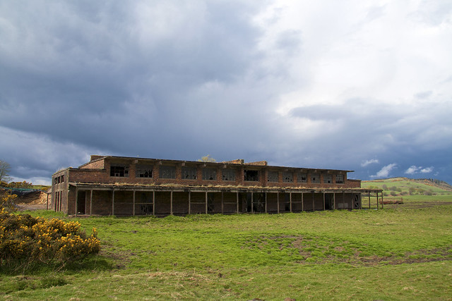 Edingham Building