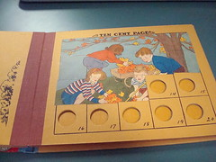 Coin Puzzle Book