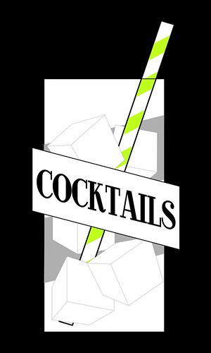 Cocktail Title Page