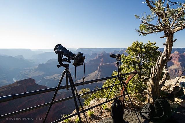 D4 | D800 | Eclipse | Grand Canyon