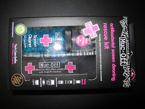 Muc-Off - Rescue Kit