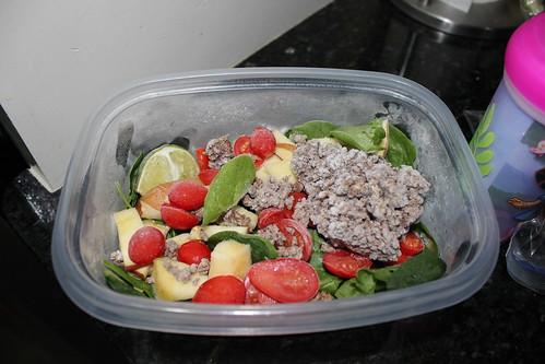 Frozen Salad