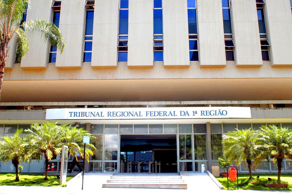TRF1 enterra processo de apelação contra absolvição de ex-prefeito de Óbidos