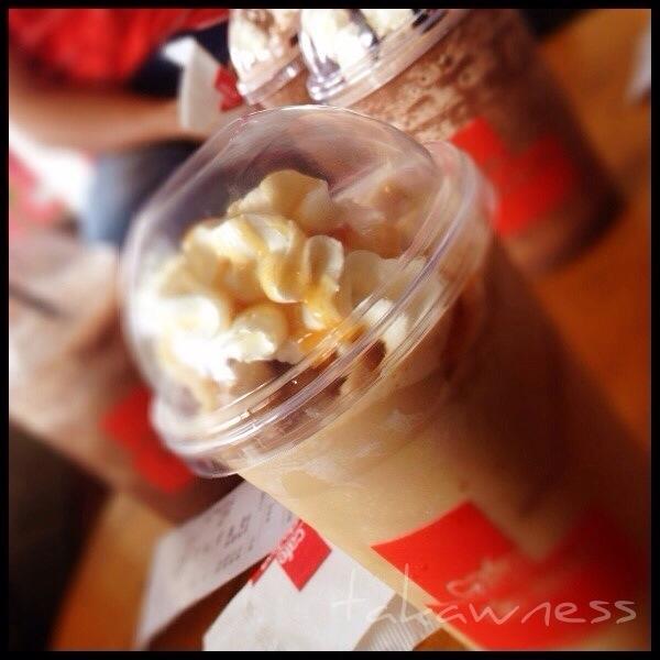 Cafe De Lipa Coffee Pack Price