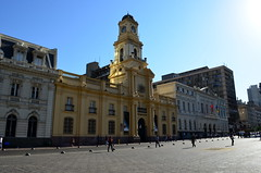 Know the town life better from the National Museum - Things to do in Santiago
