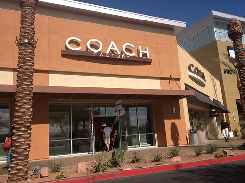Coach Outlet Las Vegas South
