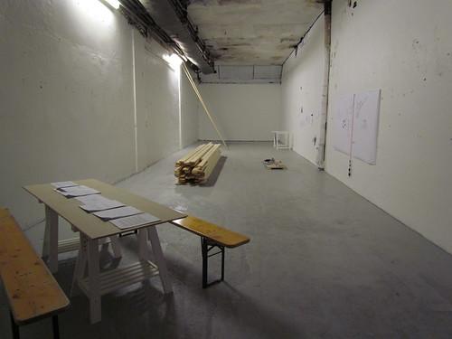 Prosjektrom Normanns presents: Beginning