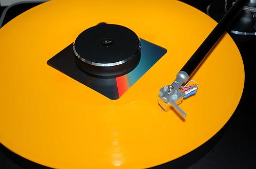 The Mars Volta - Vinyl