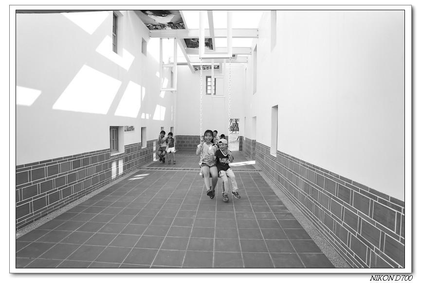 高雄紅毛港的重生 --紅毛港文化園區 試營運