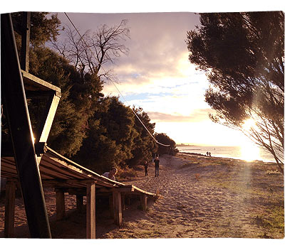 Dunsborough 2012