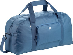 Extra large foldable holdall
