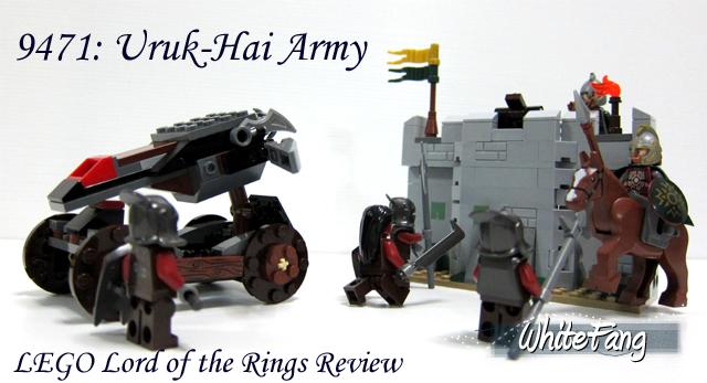 REVIEW: 9471 Uruk-Hai Army 7350774900_ba0c4c77b2_o