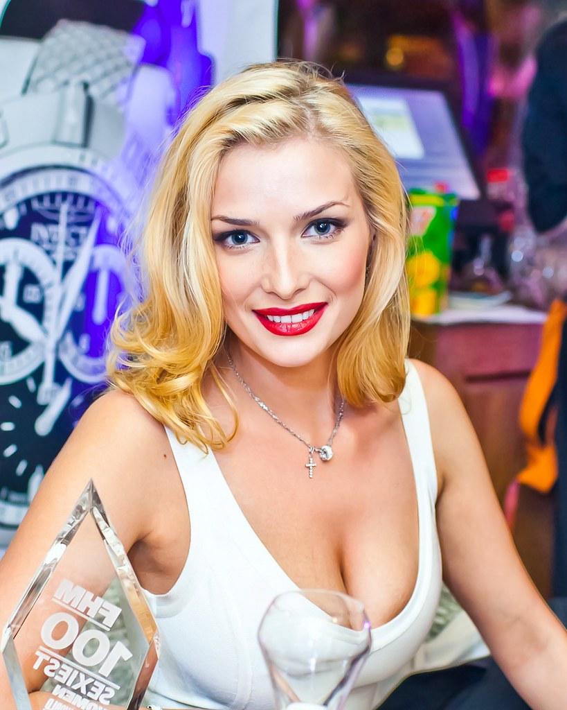 Tatiana Kotova Nude Photos 62