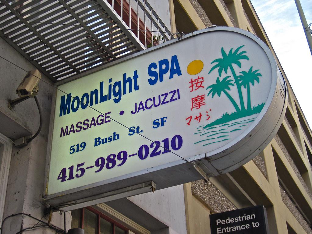 ... Moonlight Spa, San Francisco, CA | by Robby Virus