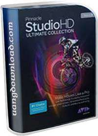 pinnacle studio 15 hd ultimate collection crack