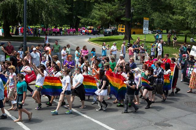 Gay Pride Albany Ny