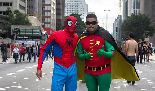 16ª Gay Pride parade by kassá
