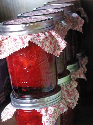 Strawberry Jam 2012