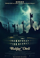 Ruhlar Oteli - The Innkeepers (2012)