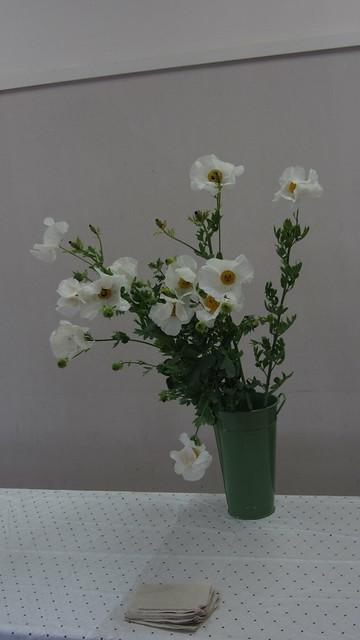 IMG_6119 Maxine flower arrangement