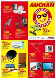 7385527858 for Auchan san rocco al porto