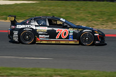 Grand-Am Rolex series at NJMP May 2012