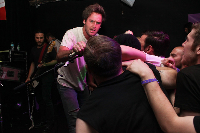 Ceremony – June 16, 2012 @ Wrongbar