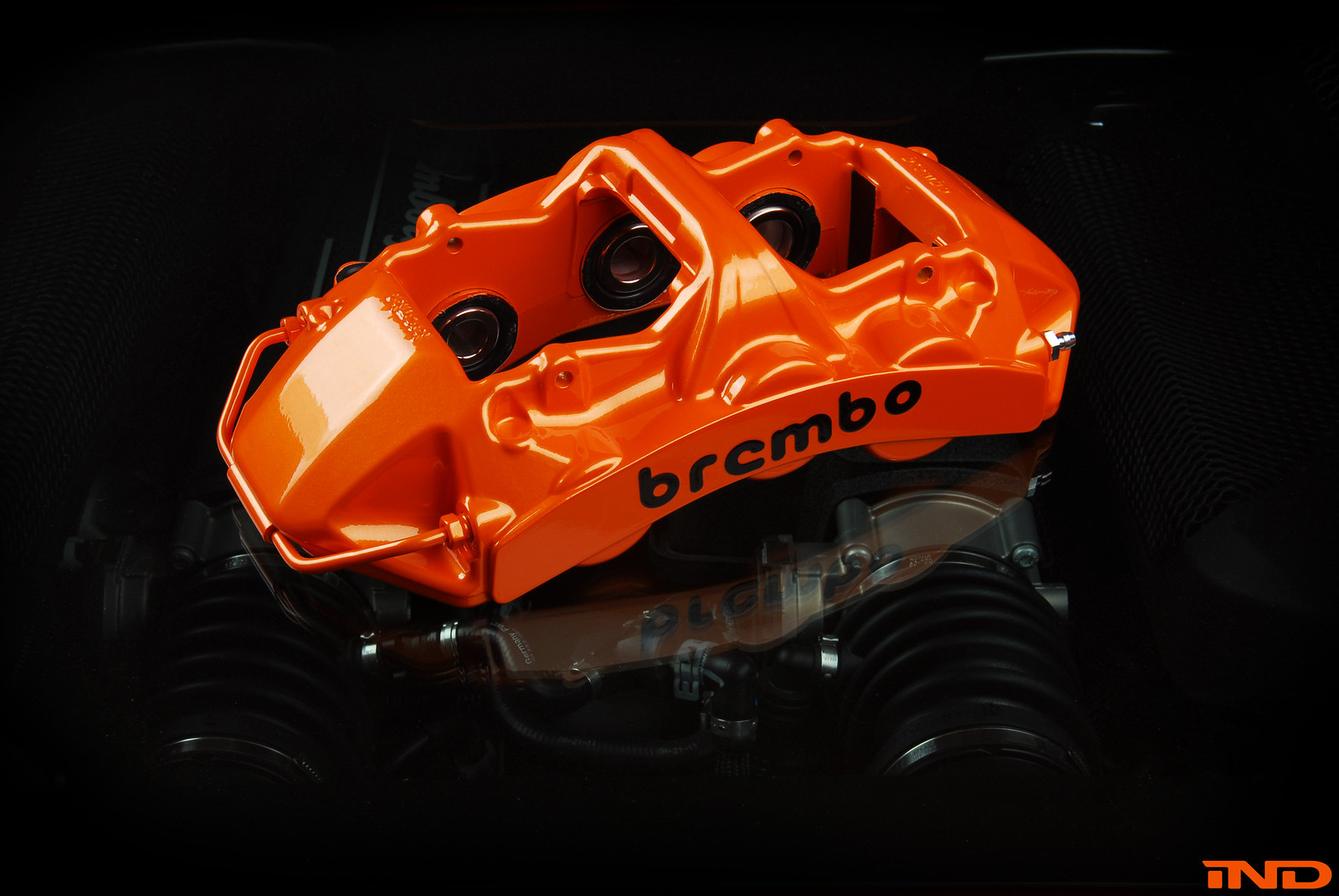 IND | Brand new Brembo F8x M3 and M4 kits! - BMW M3 and BMW