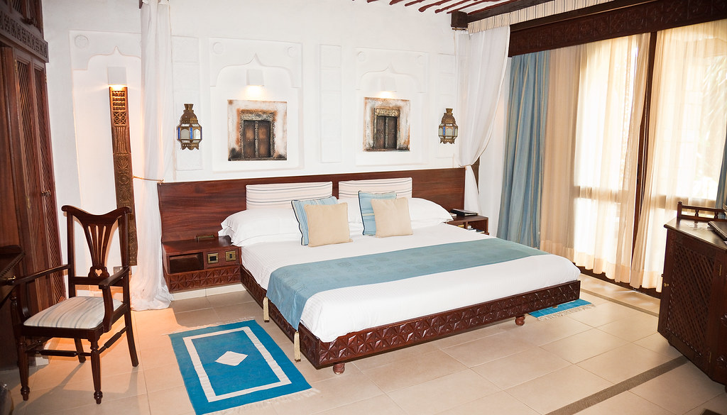 Serena Beach Hotel - Family Room #1