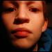 AJ: Self Portrait