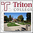 Triton College's items