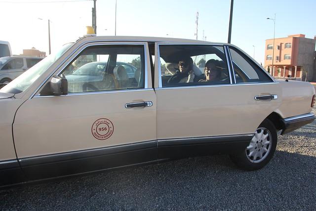 301 - Vuelta a Marrakech