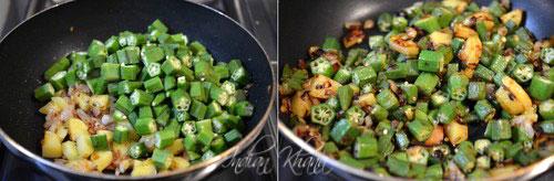 Aloo-Bhindi-Sabzi-Fry-Recipe