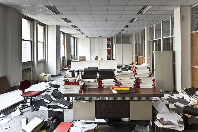 Office [abandoned]