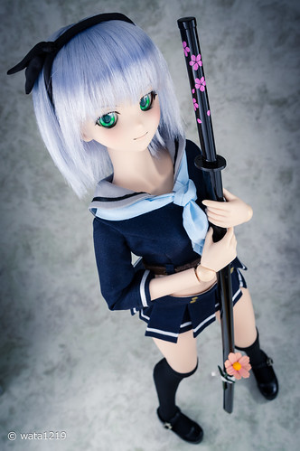 [DDS] Youmu: Short Sailor (3)