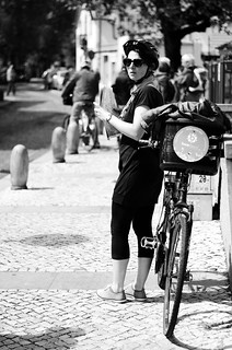 Bicycle Tourism | Sintra, Portugal
