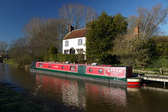 Kennet and Avon Canal Section 7