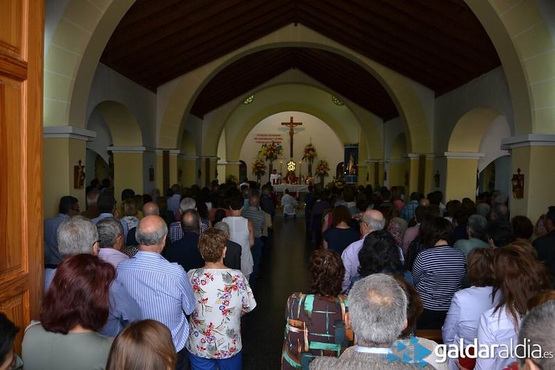 Festividad de San Isidro 2016