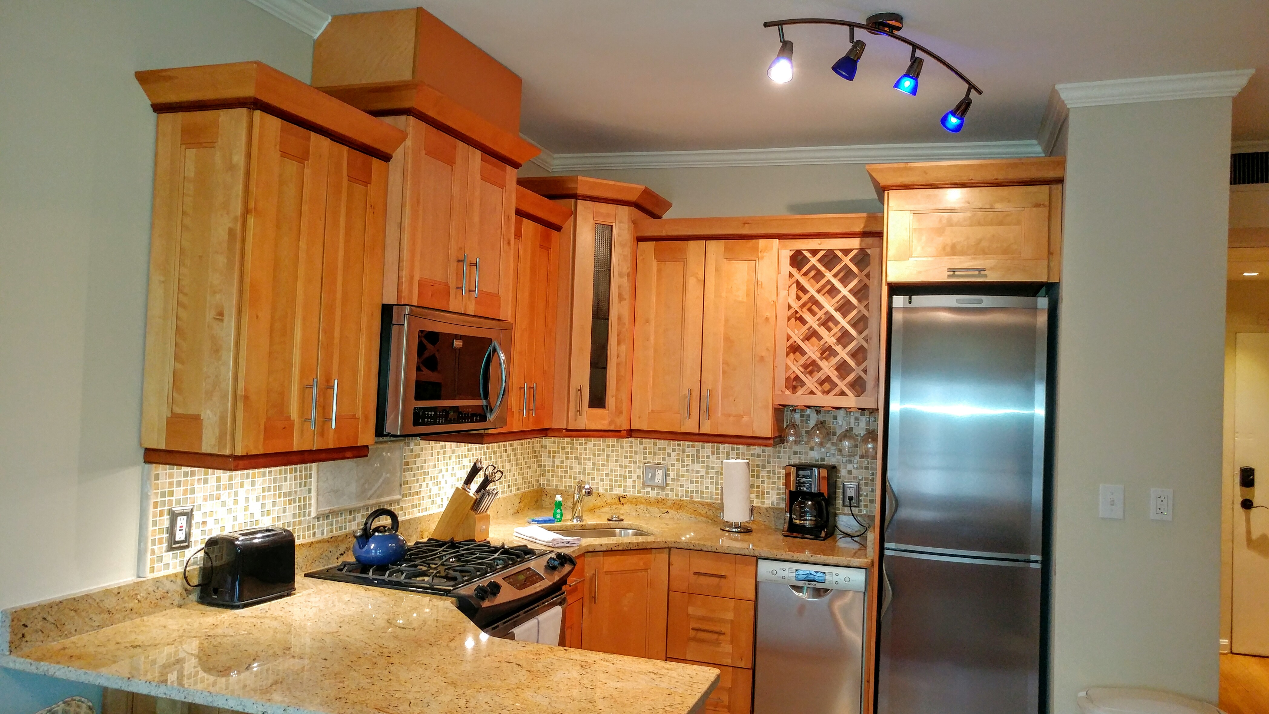 Great Kitchen Capitol Hill Stay Temporary Lodging On Capitol Hill Washington Dc