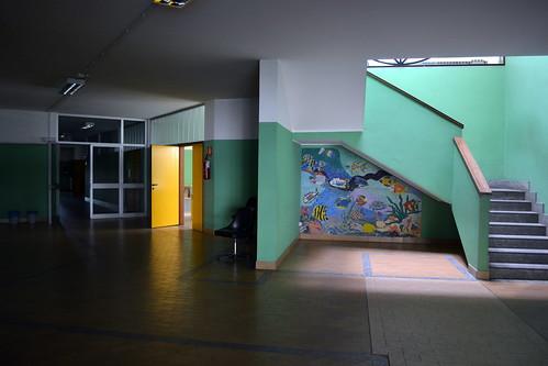 Cavenago - scuola