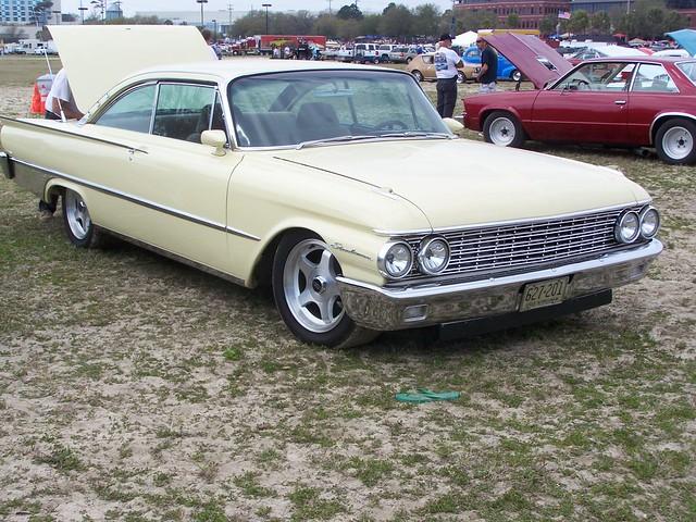 1961 Ford Starliner Flickr Photo Sharing