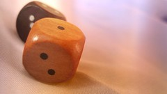 art, indoor games and sports, macro photography, tabletop game, games, close-up, dice, board game,