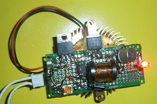 5volts- how to use 7805 linear regulator