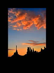 Geologic Creep June 2008 Monument Valley Az The Totem Tom Flickr