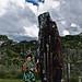 Pedra na entrada do Cânion de Itaimbezinho. by josé hilton