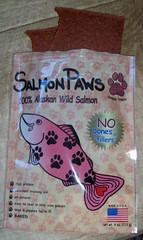 SalmonPaws