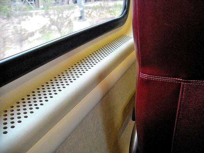 7161Riding a Train
